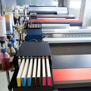 DNA-manufacturing