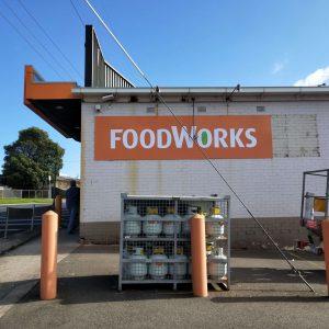 Foodworks Yallourn North #4